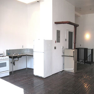 for rent loft park slope 1a 251 19th street brooklyn big