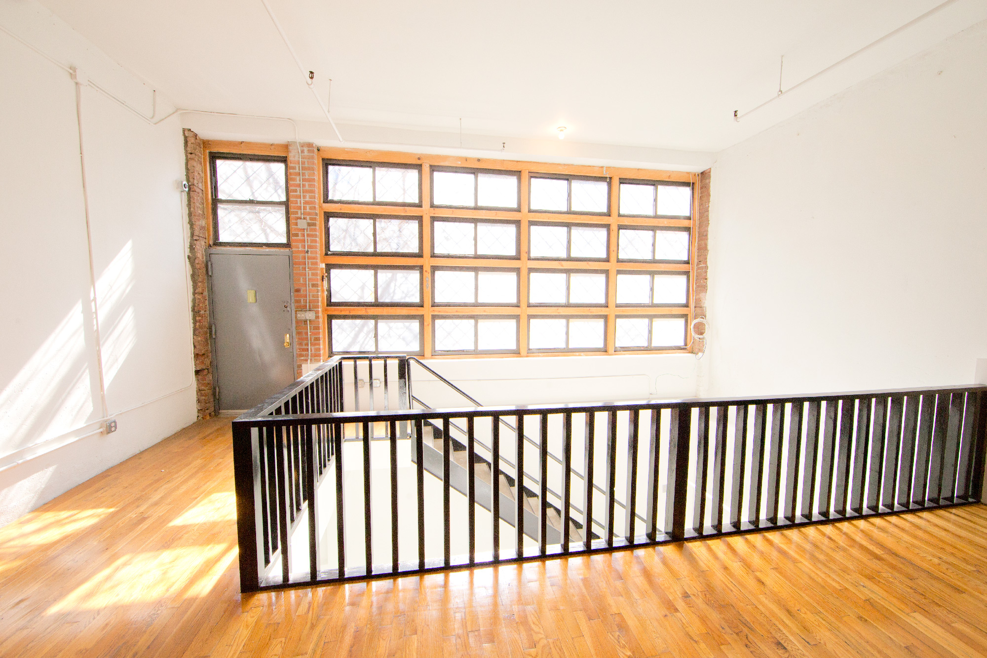 brooklyn office apartment giant ground floor  1g williamsburg